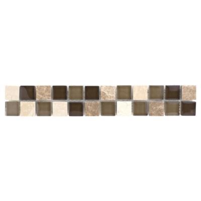 Set de listeles 5x30 cm 3 unidades