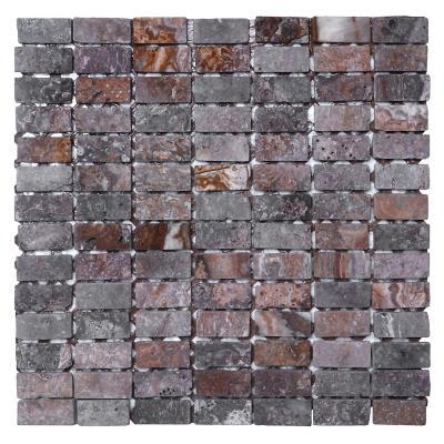 Malla mosaico 28,5x28,5 cm