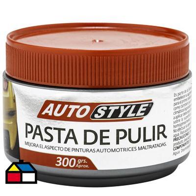 Pasta para pulir 300 gr tarro