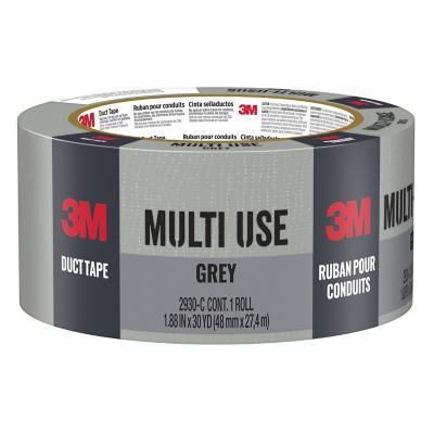 Cinta adhesiva para plomería 48 mm 27 m tela