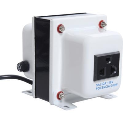Transformador de voltaje 300 W