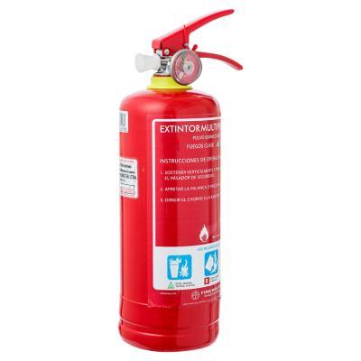 Extintor de incendios ABC 2 kg