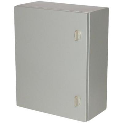 Caja metal 500x400x200 mm