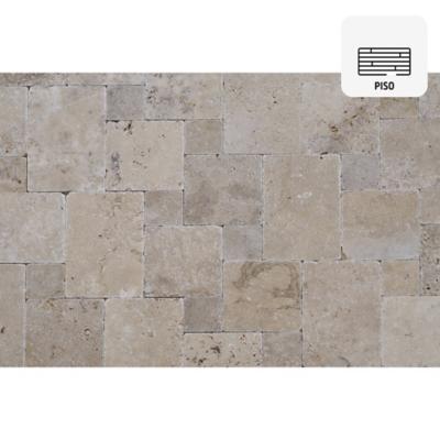 Baldosa de mármol 0.64 m2