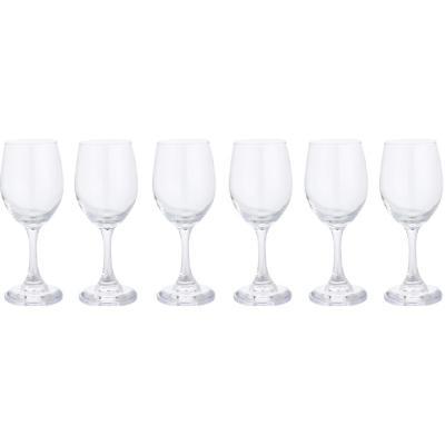 Set 6 copas libbey arbor vino