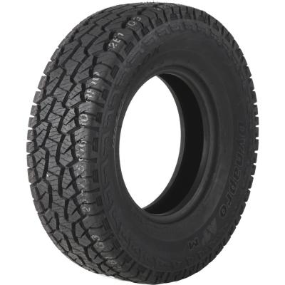 Neumático 285/55 R18