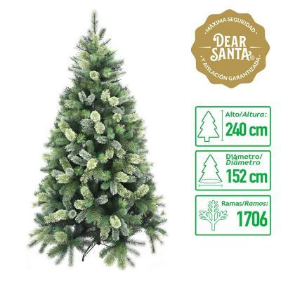 Árbol bicolor 2,4m