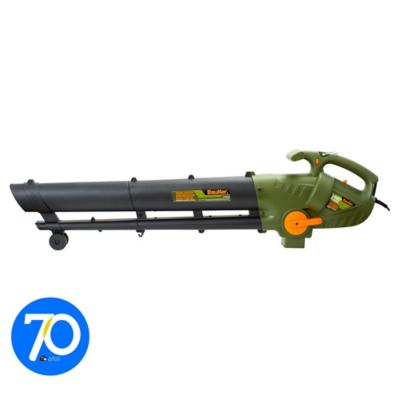 Soplador aspirador eléctrico 2400 W