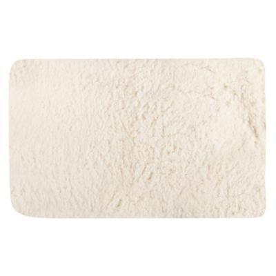 Piso de baño Microdry 43x61 cm Blanco