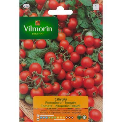 Semilla tomate cereza 5 gr sachet
