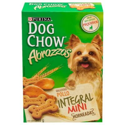 Snack para perros Biscuits Mini 500 gr