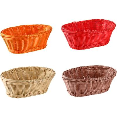 Panera Oval Colores