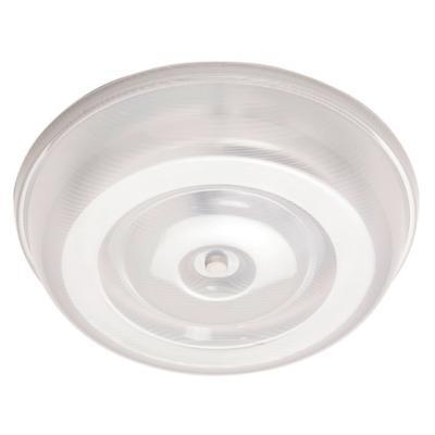 Plafón fluorescente circular 22 W