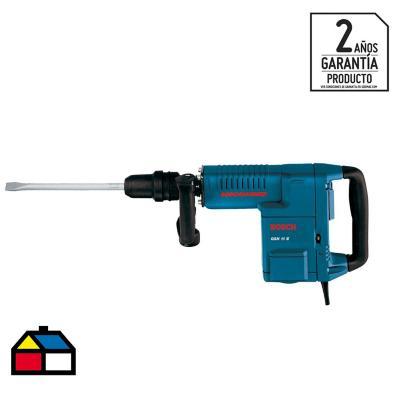 Demoledor eléctrico 1500 W 16.8 J