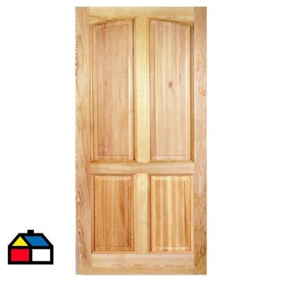 Puerta Rupanco 220x95x4,5 cm