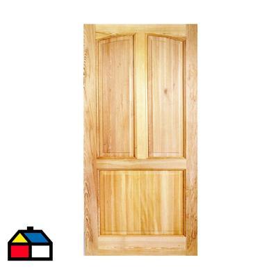Puerta Calafaquén 200x100x4,5 cm