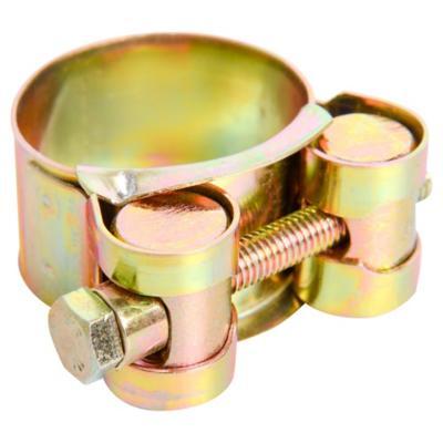 Abrazadera de alta presión acero 28 mm