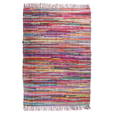 Alfombra Surkanda 120x170 cm multicolor