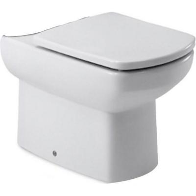 Taza WC Dama Senso 4,8 Litros Descarga Dual