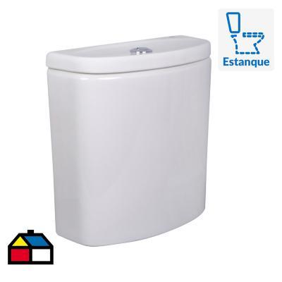 Estanque WC Dama Senso 6 litros