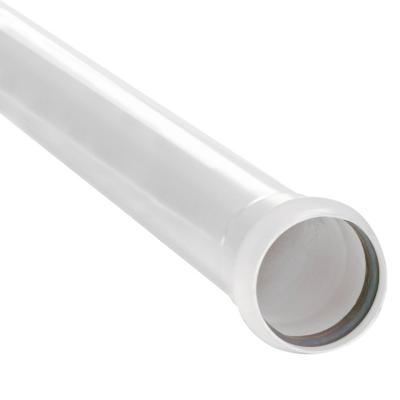 Tubo PVC sanitario para cementar 110 mm 6 m