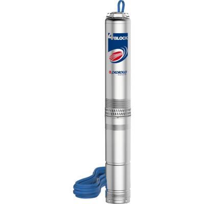 Bomba pozo profundo 1,5 HP 100 l/min