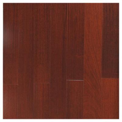 Piso de madera 2,3 m2 café