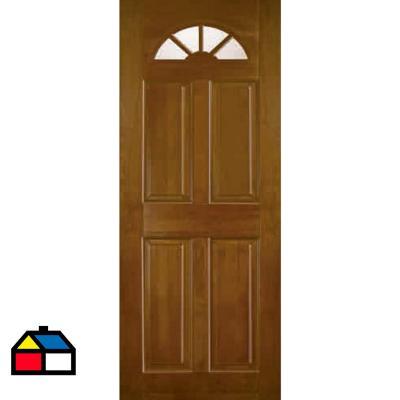 Puerta lenga Georgia