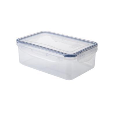 Contenedor de Alimentos 1,1 LtsPlástico 13,5x20x7,1 cm