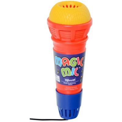 Microfono Mágico colores surtidos