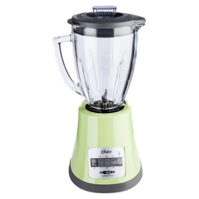 Licuadora vidrio 1,25 litros verde