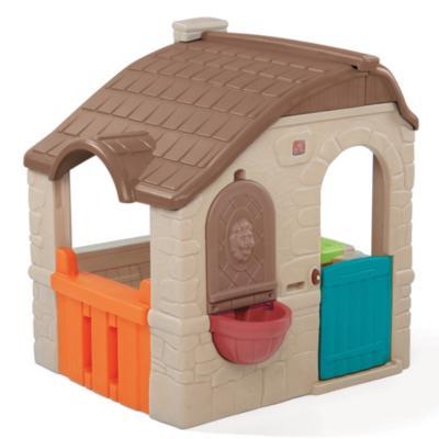 Casa de juegos 149x137x137 cm
