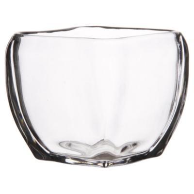 Portavela vidrio