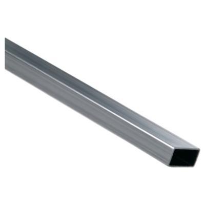 50x30x3.0mm x6m Perfil tubular rectangular