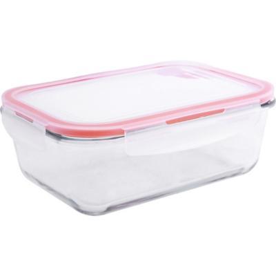 Contenedor de alimentos vidrio 1,7 litros