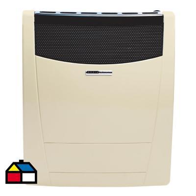 Calefactor gas licuado 3400 Kcal/h