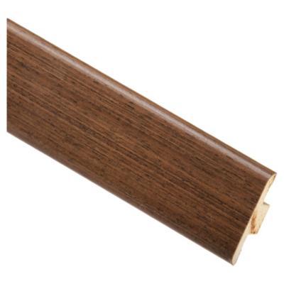 Guía de transición piso madera Wenge 2.4 mt