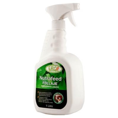 Fertilizante para plantas líquido 1 litro spray