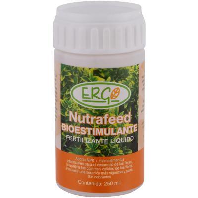 Bioestimulante crecimiento 250 ml frasco