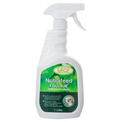Shampoo fungicida para plantas 1 litro spray