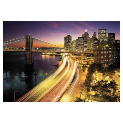 Papel fotomural New York 368x254 cm 8 paneles