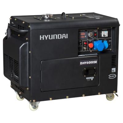 Generador eléctrico a gasolina 5300 W