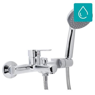 Monomando tina ducha Carmina
