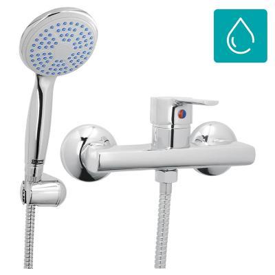 Monomando ducha Carmina