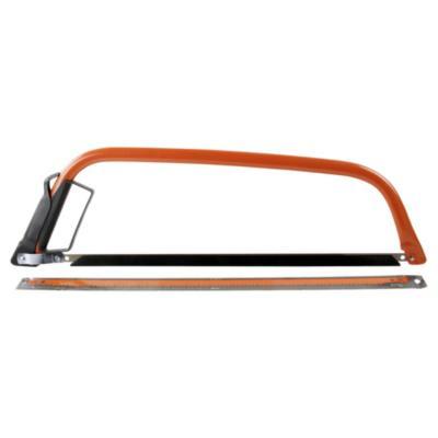 Kit de arco de sierra para metal con hoja de respuesto