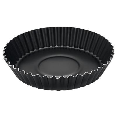 Tortera Acanalada 26 cm