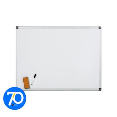 Pizarra magnética 60x80 cm Blanco