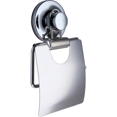 Porta Rollo Papel Higienico metálico