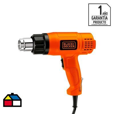 Pistola de calor eléctrica 1500 W