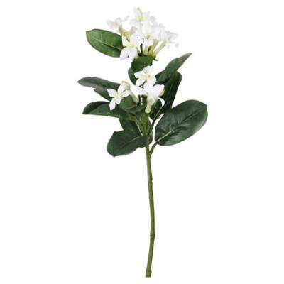 Jazmín artificial 57,5 cm Blanco